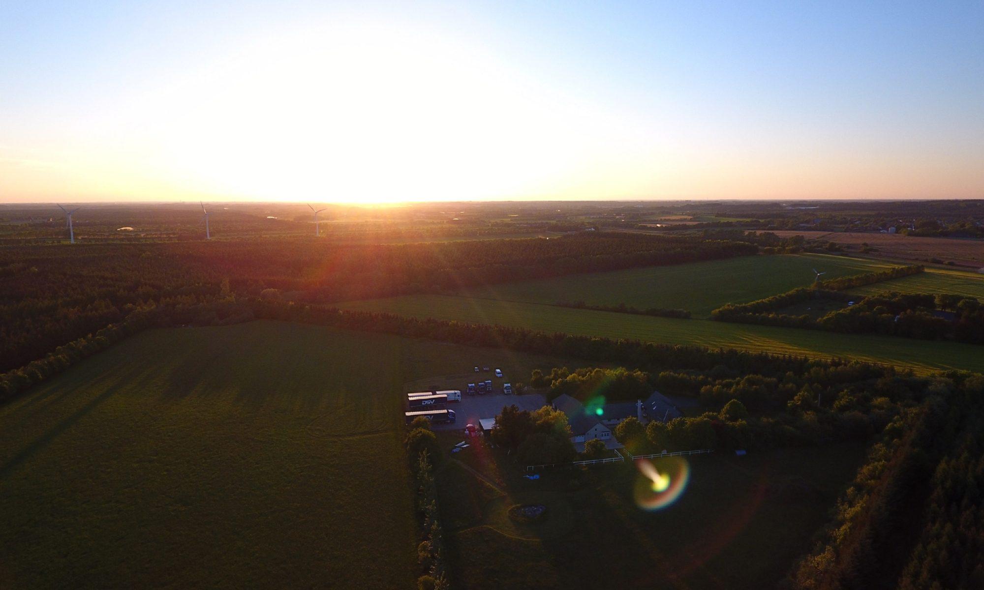Anders' Dronefotografering
